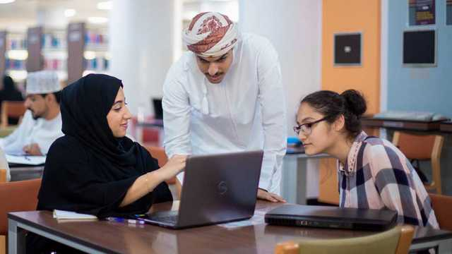Middle East College gets funding from the UK government agency